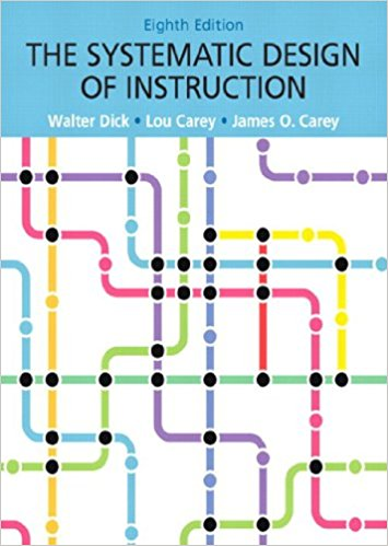 Systematic Design Of Instruction The 8th Edition Instructionaldesign Org